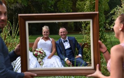 30 août Jonathan & Stéphanie…. Un mariage splendide.